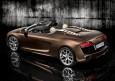 Audi R8 Spyder 08