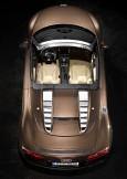 Audi R8 Spyder 12
