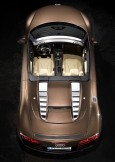 Nuevo R8 Spyder