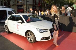 Audi en Vogue Fashion Night Out