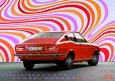 Forever Young, Calendario Audi Tradition