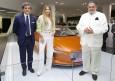 Se inaugura en Dubai el concesionario Audi más grande del mundo