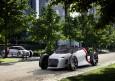La movilidad del futuro en el Museo Móvil de Audi