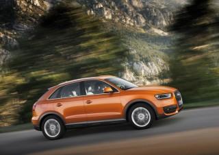 Nuevas ediciones especiales del  Audi Q3 2.0 TDI 140 CV