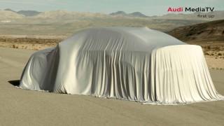 Un nuevo coche - un nuevo canal: primicia en Audi MediaTV