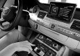 Audi A8/Innenraum