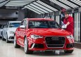 Audi publica su primer Informe de Responsabilidad Corporativa