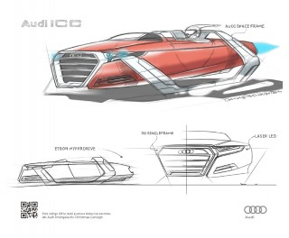 Audi recibe tres galardones en el  Festival Iberoamericano de la Comunicación