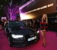 Audi en la Vogue Fashion Night Out 2013