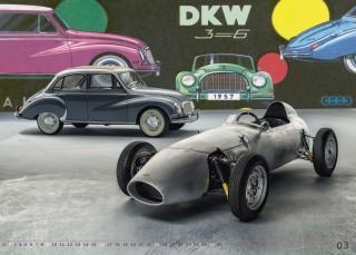 """RaceSeries"", el calendario Audi Tradition 2014"
