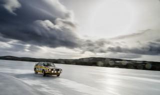 Audi y Stig Blomqvist, una historia de éxito