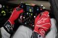 Audi mejora la ergonomía del R18 e-tron quattro para sus pilotos en el WEC