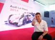 Audi y Tom Kristensen, el binomio mas exitoso