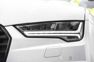 Nuevo Audi A7 Sportback