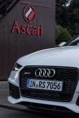 Nuevo Audi RS 7 Sportback