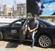 Audi, Vehículo Oficial del Festival de San Sebastián