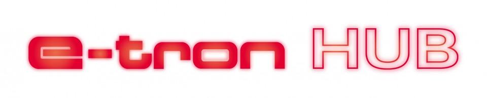 Logo E Tron Hub Audi Mediaservices Espa 241 A