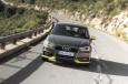 A1 Sportback TDI ultra