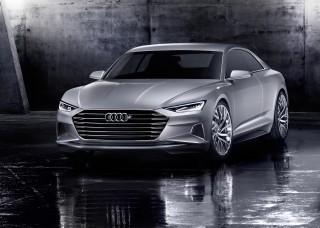 El showcar Audi prologue – El comienzo de una nueva era de diseño