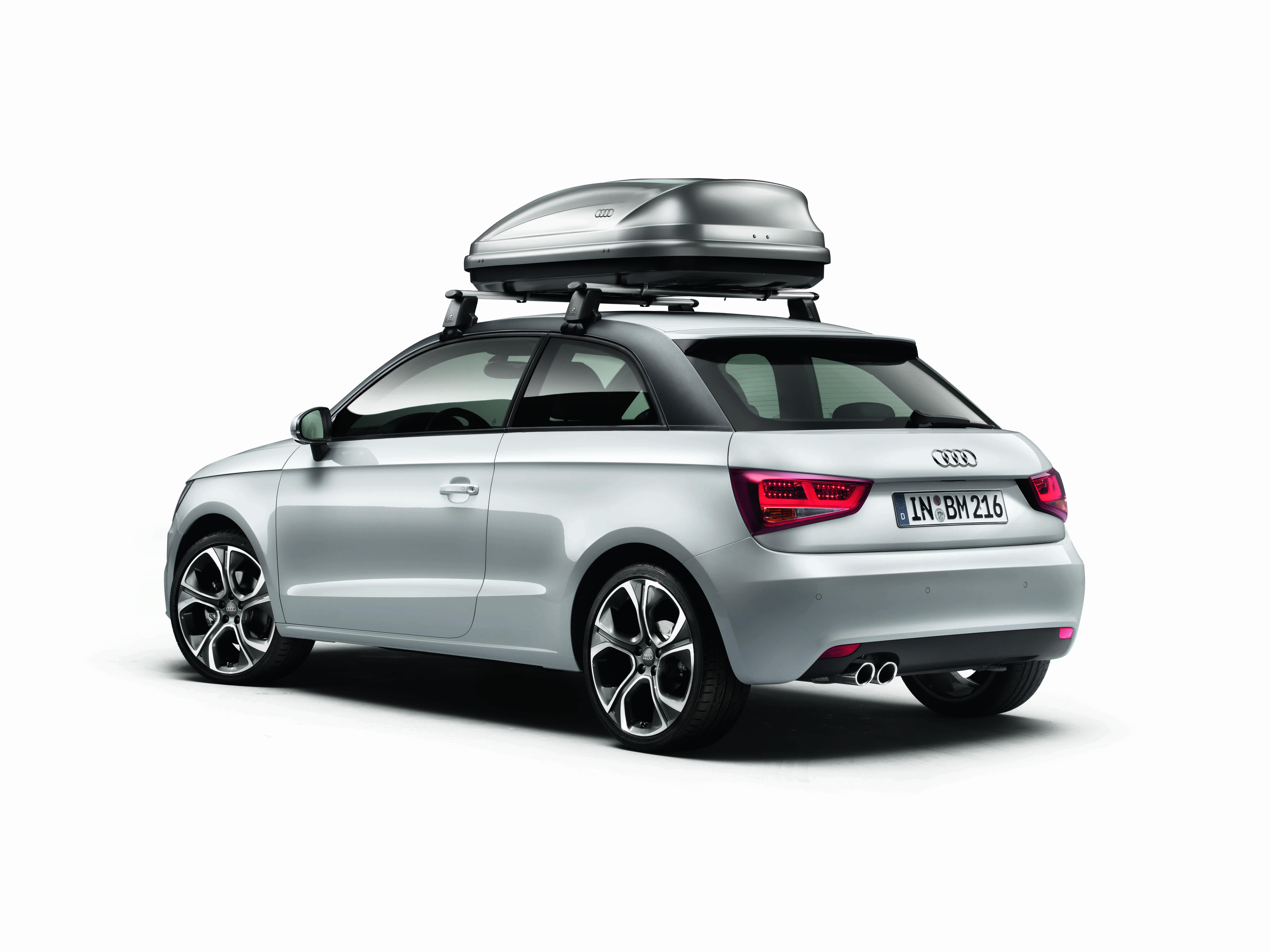 Audi online shopping