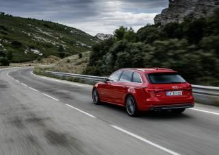 Audi A4 Avant 3.0 TDI quattro