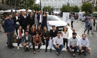 Audi Innovative Design Talent 2015