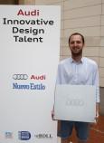 Audi Innovative Design Talent