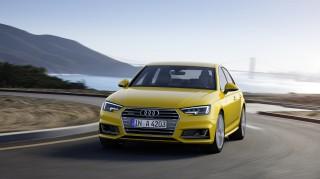 Eficiente y con alta tecnología: ya se aceptan pedidos para el nuevo Audi A4
