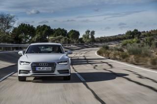 Audi A7 Sportback htron_10