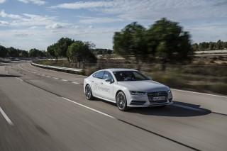 Audi A7 Sportback htron_11