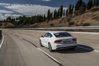 Audi A7 Sportback htron_12