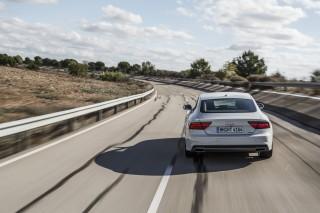 Audi A7 Sportback htron_14
