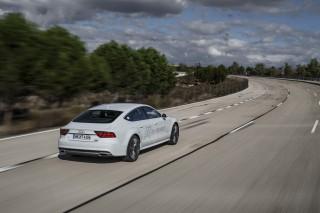 Audi A7 Sportback htron_15
