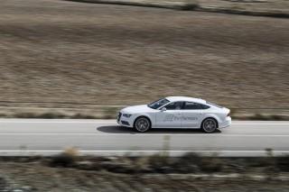 Audi A7 Sportback htron_19