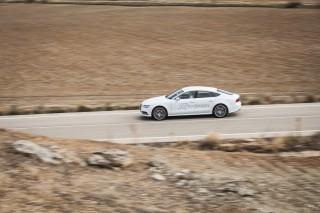 Audi A7 Sportback htron_21