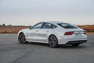 Audi A7 Sportback htron_24