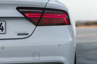 Audi A7 Sportback htron_25