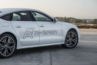 Audi A7 Sportback htron_27