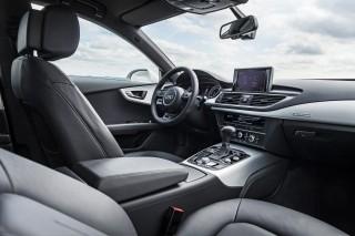 Audi A7 Sportback htron_29