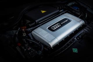 Audi A7 Sportback htron_32