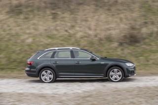 Audi A4 allroad quattro 2.0 TDI_10