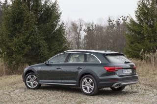 Audi A4 allroad quattro 2.0 TDI_12