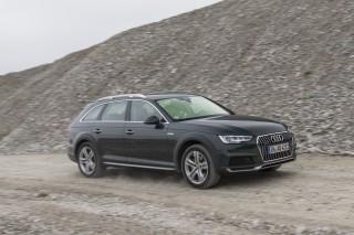 Audi A4 allroad quattro 2.0 TDI_14