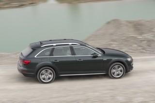 Audi A4 allroad quattro 2.0 TDI_15