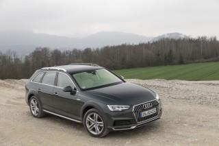 Audi A4 allroad quattro 2.0 TDI_16