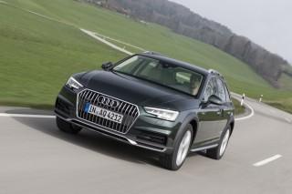 Audi A4 allroad quattro 2.0 TDI_17