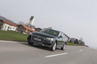 Audi A4 allroad quattro 2.0 TDI_18