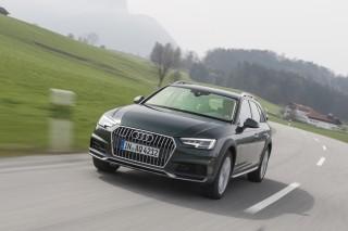Audi A4 allroad quattro 2.0 TDI_19