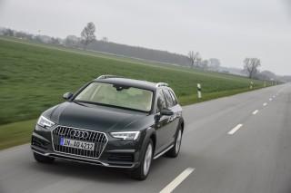 Audi A4 allroad quattro 2.0 TDI_2