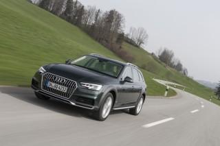 Audi A4 allroad quattro 2.0 TDI_20